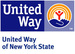 United Way of New York State
