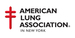 American Lung Association in New York