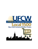 Grocery Workers Union Local 1500 (UFCW)